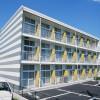 1K Apartment to Rent in Nagoya-shi Nishi-ku Exterior