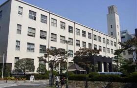 1K Mansion in Nakasaiwaicho - Kawasaki-shi Saiwai-ku