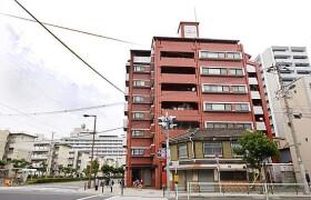 1LDK Apartment in Katsuyama - Osaka-shi Tennoji-ku