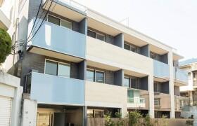 1K Mansion in Uehara - Shibuya-ku