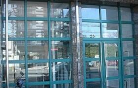 1K {building type} in Sakurazaka - Fukuoka-shi Chuo-ku