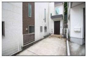 2SLDK House to Rent in Yokohama-shi Nishi-ku Interior