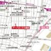 2LDK マンション 台東区 地図