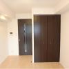 在新宿区内租赁1K 公寓大厦 的 卧室