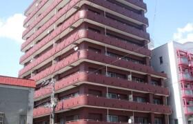 札幌市豊平区 - 豊平一条 大厦式公寓 2LDK