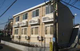 1K Apartment in Kanamori - Machida-shi