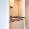 1R Apartment to Rent in Sumida-ku Kitchen