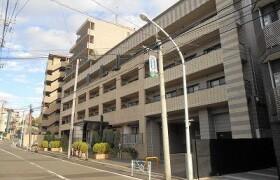澀谷區東-2LDK公寓大廈