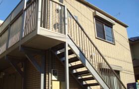 1K Apartment in Daita - Setagaya-ku