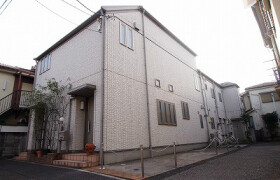 1K Apartment in Inaridai - Itabashi-ku