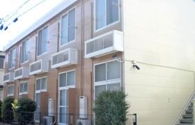 1K Apartment in Shimoarata - Kagoshima-shi
