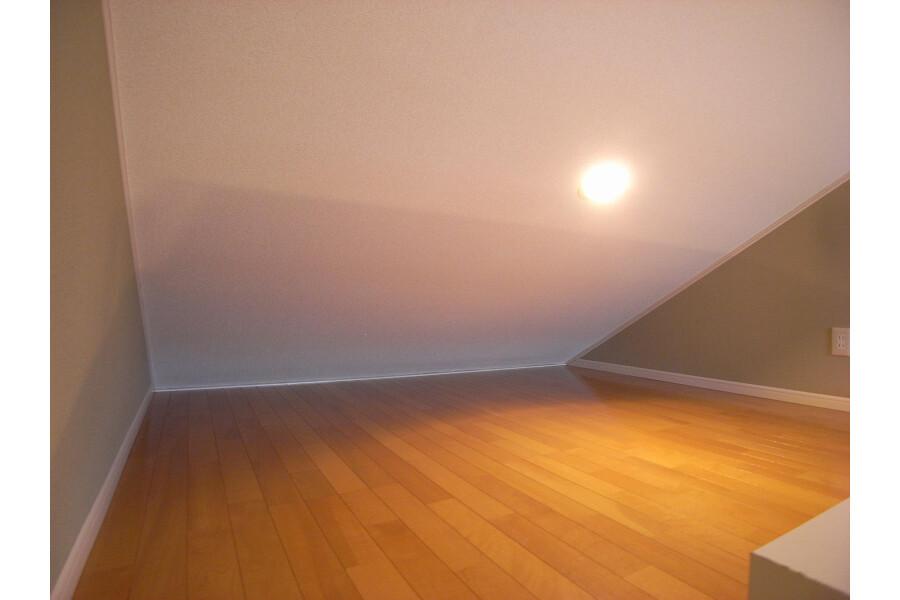 1K Apartment to Rent in Sagamihara-shi Minami-ku Bedroom
