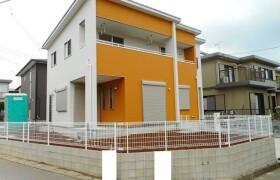 4SLDK House in Kashiwadacho - Ushiku-shi