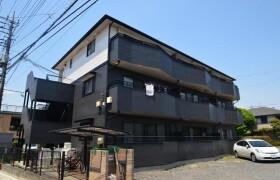 埼玉市桜区西堀-2DK公寓