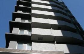 澀谷區代々木-3LDK公寓大廈