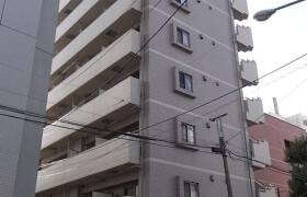 新宿區河田町-1K公寓大廈