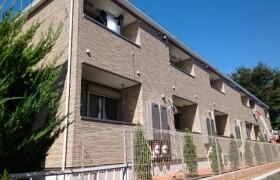 1LDK Apartment in Shimoigusa - Suginami-ku