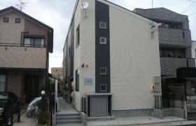 名古屋市昭和区 田面町 1K アパート