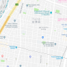 1DK Apartment to Buy in Taito-ku Map