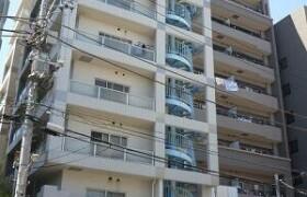 江戶川區西葛西-2DK公寓大廈