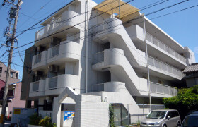 1K Mansion in Tenjincho - Nagoya-shi Showa-ku