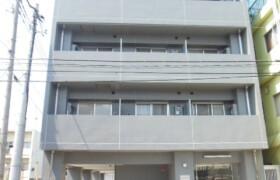 1K Mansion in Kizuki sumiyoshicho - Kawasaki-shi Nakahara-ku