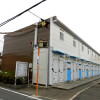1K Apartment to Rent in Wakayama-shi Exterior