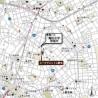 2LDK Apartment to Rent in Setagaya-ku Map