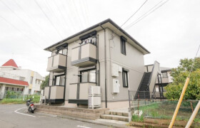 1K Apartment in Hirayama - Hino-shi