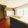 3LDK Apartment to Rent in Edogawa-ku Kitchen