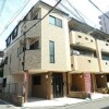 3LDK House to Buy in Osaka-shi Nishinari-ku Exterior