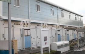 昭島市 緑町 1K アパート