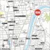2DK Apartment to Rent in Yokohama-shi Kohoku-ku Access Map