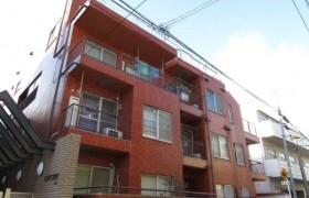 1DK {building type} in Nakamagome - Ota-ku