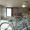 1K Apartment to Rent in Suginami-ku Shared Facility