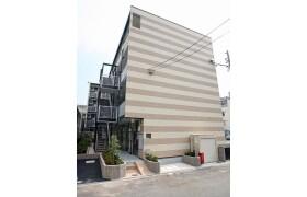 大阪市浪速區敷津東-1K公寓大廈