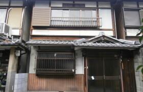 4K {building type} in Koyama hananokicho - Kyoto-shi Kita-ku
