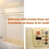 1LDK Apartment to Rent in Osaka-shi Chuo-ku Bathroom