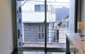 目黒區中町-1K公寓
