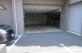 Land only Apartment in Iriya - Taito-ku