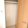 1K Apartment to Rent in Satte-shi Storage