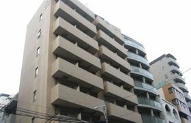 港區麻布十番-1K公寓大廈