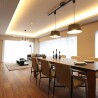 3LDK Apartment to Buy in Minato-ku Living Room