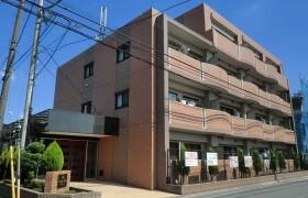 2DK Mansion in Shimmachi - Nishitokyo-shi