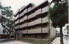 1K Mansion in Mita - Meguro-ku