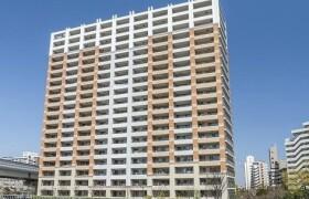2LDK {building type} in Komatsugawa - Edogawa-ku