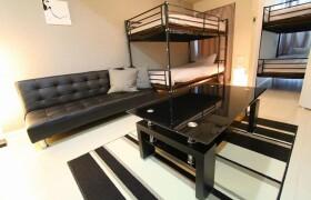 2K Apartment in Okubo - Shinjuku-ku