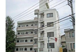 1R Apartment in Naganumamachi - Hachioji-shi