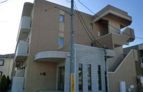 1K Mansion in Fujimachi - Nishitokyo-shi