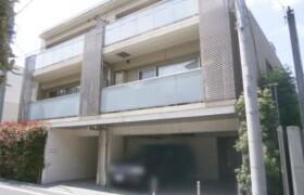 渋谷区 神山町 2LDK マンション